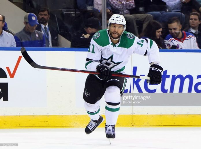 Positives and Negatives from the Stars loss in Boston