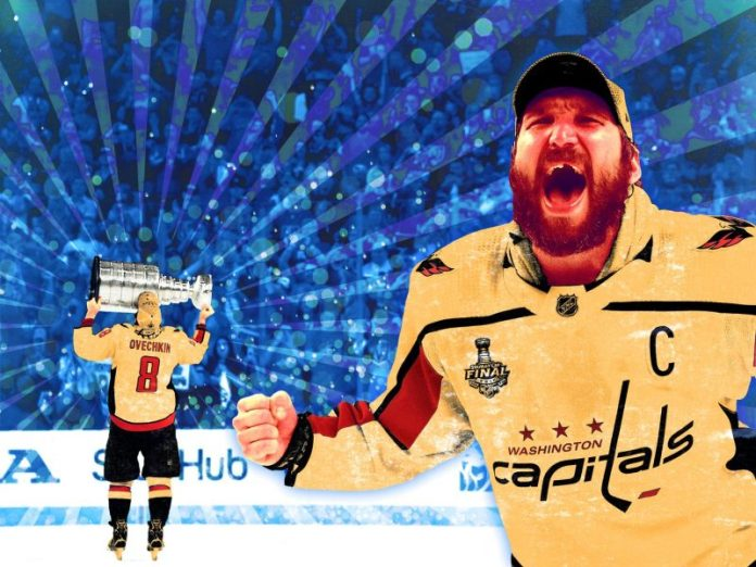 Another Stanley Cup, or the Goal Record? What Would be Better for Ovechkin's Legacy?