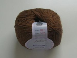 Ballad Tobacco Brown