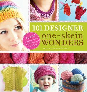 101 Designer One Skein-Wonders
