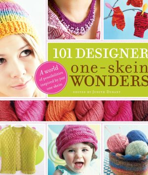 101 Designer One Skein-Wonders