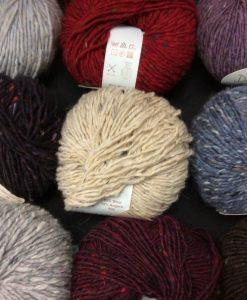 Debbie Bliss Luxury Tweed