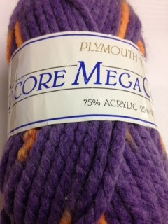 Enco 7134re Mega Colorspun