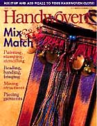 Handwoven Nov Dec 2000