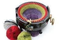 addi express kingsize knitting machine