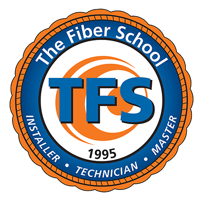 The Fiber School Logo