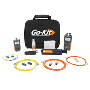 GOK-OLS-K3 Optical Loss Go-Kit