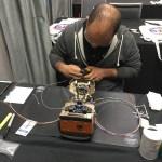 The Fiber School - Fiber Optic Training - Fusion Splicer Training