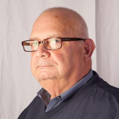 The Fiber School - Instructor - Jack Ianire