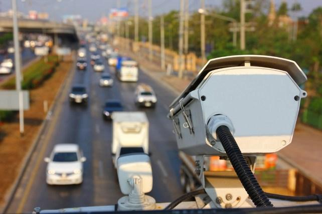 CCTV Fiber Optic Installer