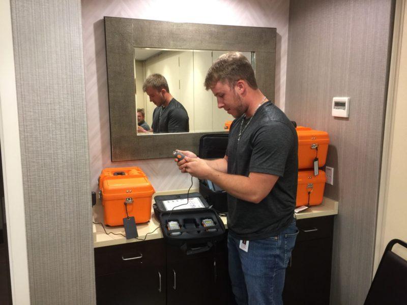 Northeast Pennsylvania Fiber Optic Training