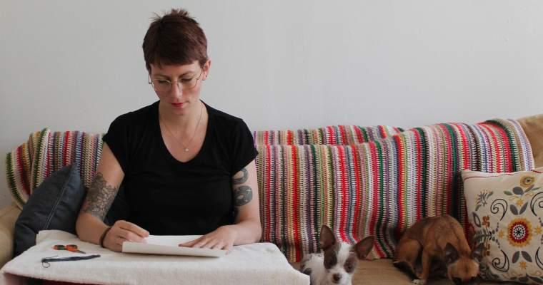 Emily Barletta Interview