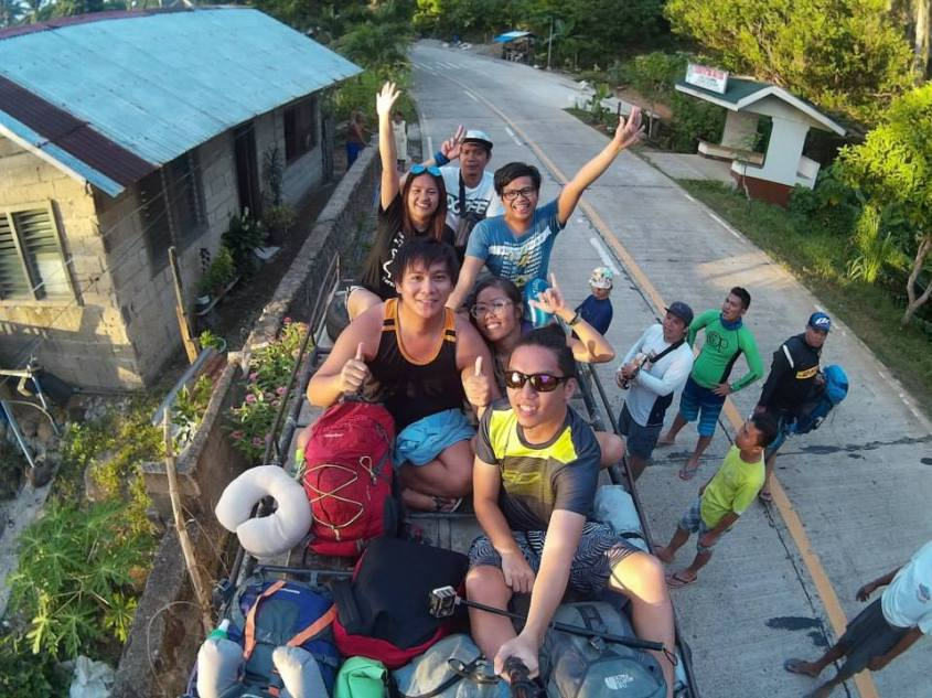 4-day island hopping experience in the Philippines - Biliran Island