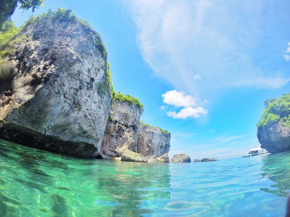 Guintarcan Island, Cebu