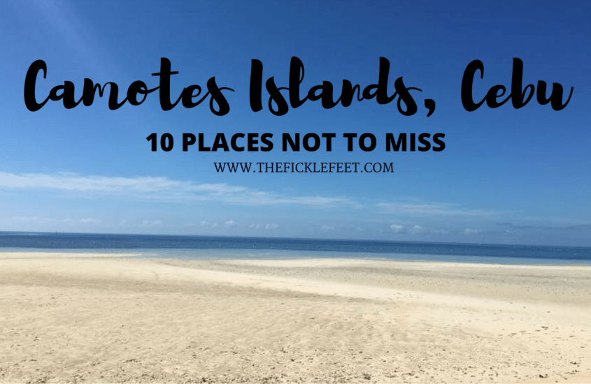 This is Camotes Islands in Cebu: 10 Amazing Places not to Miss