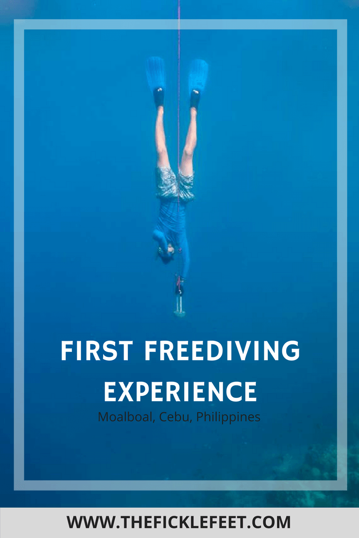 theficklefeet_freediving cebu