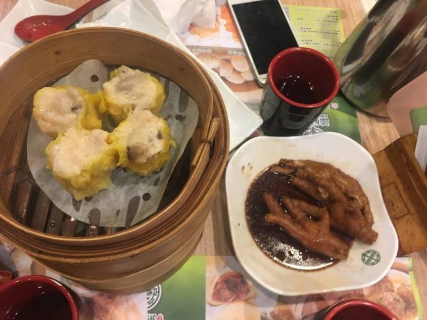 Hong Kong Food Adventure 2