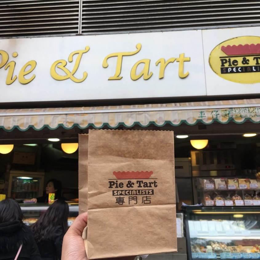 Hong Kong Food Adventure 3
