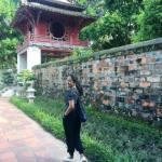 Hanoi | The Fickle Feet