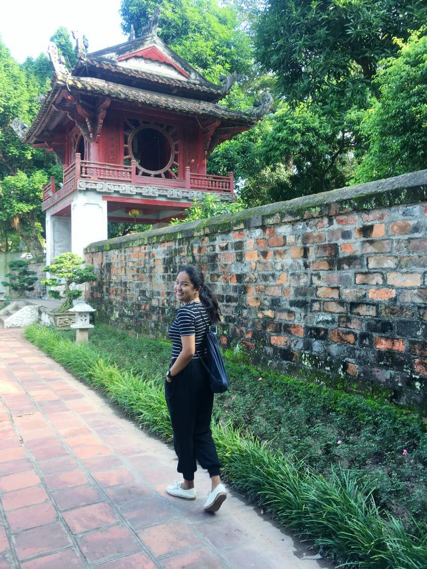 Hanoi | The Fickle Feet