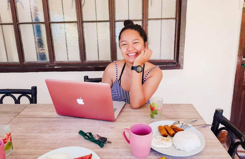 How my blog helped me find Online Jobs