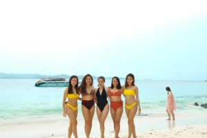Girls Trip to Phuket, Thailand Travel Guide 3