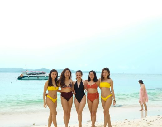 Girls Trip to Phuket, Thailand Travel Guide 2