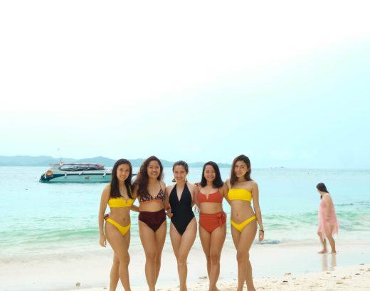 Girls Trip to Phuket, Thailand Travel Guide 2