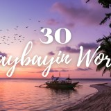 30 Beautiful Baybayin Words (with pics) in Tagalog and Bisaya