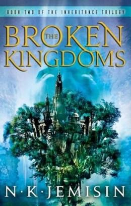 the broken kingdoms