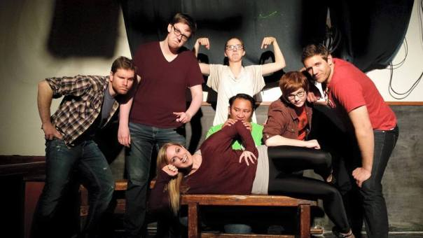 Hot Improv Tuesday Fall Lineup