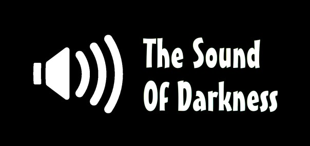 The Sound Of Darkness poster