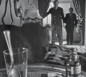 Scene from Citizen Kane