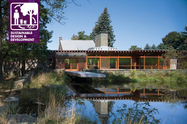 Landscape Architects, Ltd., Alexandria, VA