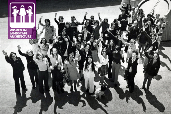 image: Organization of Women Architects and Design Professionals