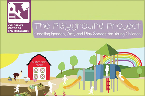 The Playground Projectimage: Lisa Ramos