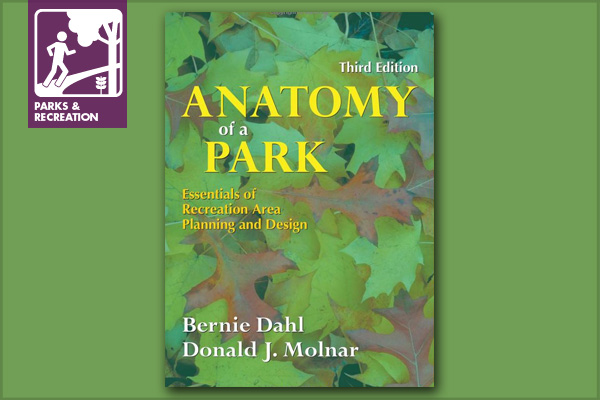 Anatomy of a Park, 3rd Edition image: Waveland Press