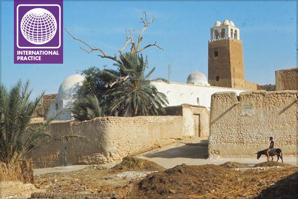 Nefta, Tunisia  image: Erik Mustonen