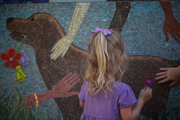 Dell's Children's Medical Center of Central Texas image: Jody Horton
