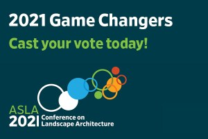 Game Changers voting