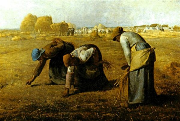 The-Gleaners-Painting-by-Jean-François-Millet.-600x404 1857