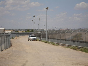 US - Mexico Border. Image Credit: Office of Representative Phil Gingrey