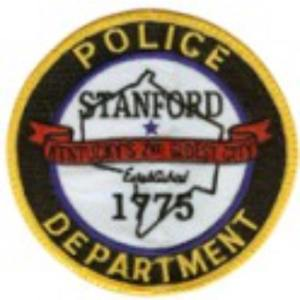 Image Source: Standford PD Facebook