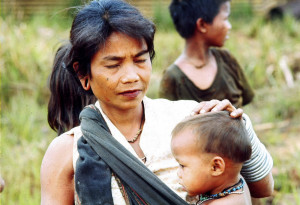 1973 MONTAGNARDS DU VIETNAM Image Source: manhhai, Flickr, Creative Commons.