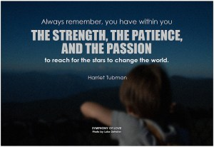 Harriet Tubman. Image Source: BK, Flickr, Creative Commons