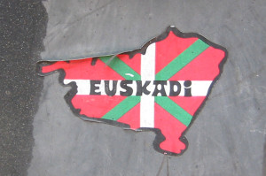 Basque sticker. Image Source: futureatlas.com, flickr, Creative Commons.