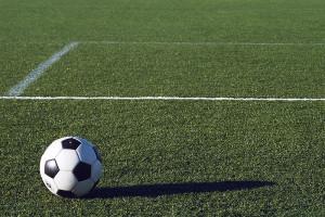 Soccer/Futbol image source: Christopher Bruno