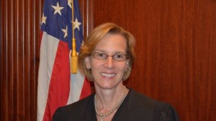 Judge Katherine Forrest was the judge in the trial of Ross Ulbricht.
