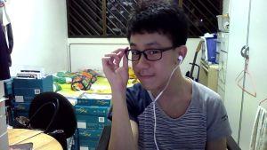 Amos Yee Image Source: Facebook