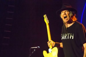 Neil Young Image Source: Takahiro Kyono, Flickr, Creative Commons